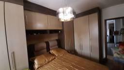 Apartamento mobiliado na Tupi