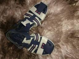 Sandálias menino (Não entrego)