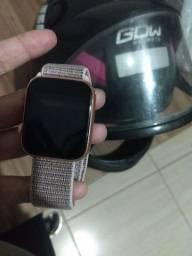 Relógio com 2 pulseira