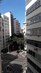 Apartamento em Copacabana - Arpoador - 3 Min a pá da Praia