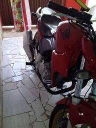 Honda cb 300 extra