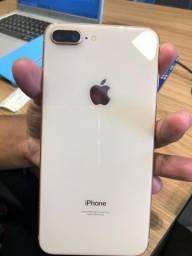 iPhone oito plus