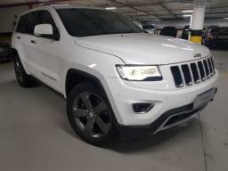 Jeep Grand Cherokee Limited Gasolina 2015/2015