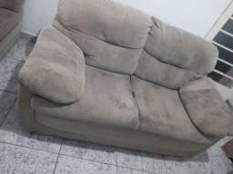 Sofá de 5 Lugares