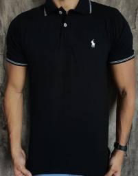 Camisa Polo Premium
