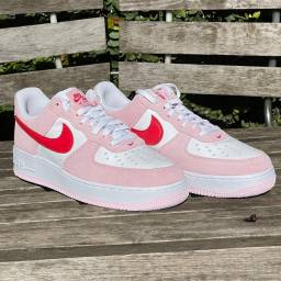 Nike air force 1 valentine?s day