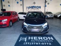 Hyundai HB20S 1.0 Comfort Plus Flex 4p 2018