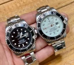 Relogio Rolex masculino