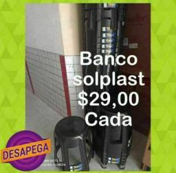 Banco solplast