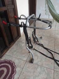 Título do anúncio: Suporte de transporte de bicicleta