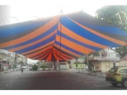Tenda circo