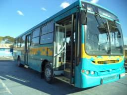 Título do anúncio: Ônibus M. Benz OF 1721 Caio Apache - 2000