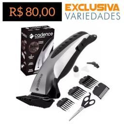 Máquina de Cortar Cabelo e Barba Cadence