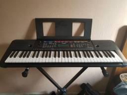 Teclado Musical YAMAHA PSR E263