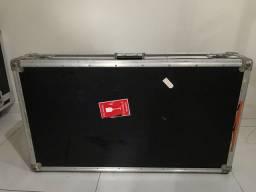 Hard Case Pedalboard / Pedaleira Mister Case