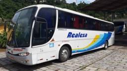 Ônibus Scania k-124 Marcopolo Viaggio G6 2003