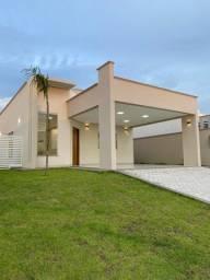 Casa no residencial Ipiranga