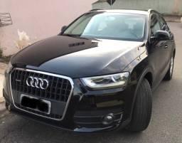 Audi Q3 2.0 TFSI Quatro 170 CV 2014 Top