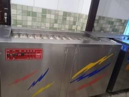 picoleteira (maquina de picole)