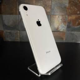 Iphone XR 64GB Branco Seminovo