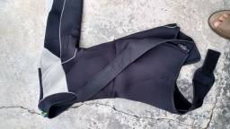 Material para mergulho