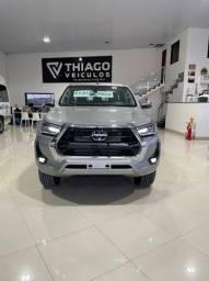 Título do anúncio: Toyota Hilux Srx 4x4 2.8 21/21 Diesel Pronta Entrega