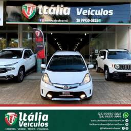 Honda Fit Twist 1.5 Flex Manual 2012/13. Apenas 39.500 km rodados. Ipva 2021 pago.