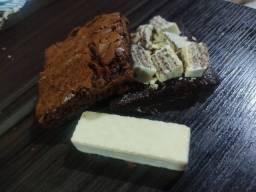 Brownie para revenda e eventos