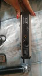 Microfone TSI115 PLUS
