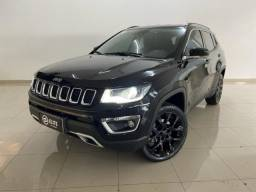 Jeep Compass Limited Diesel 4x4 2021