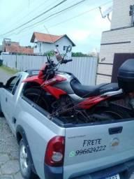Socorro de moto
