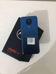 Smartphone Motorola Moto E7 Plus 64GB