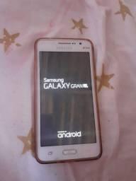 Celular Samsung ótimo estado