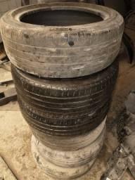 Vendo pneus