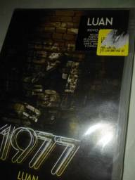 DVD Luan Santana