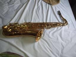 Tenor musikwerks