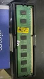 Memória DDR3 1333 MHz de 2 GB