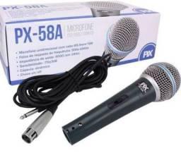 Microfone promoção