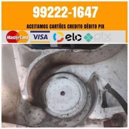 Isopor Ar Condicionado Electrolux Ac cartão Pix cartao