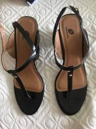 Sandália shoes e bags
