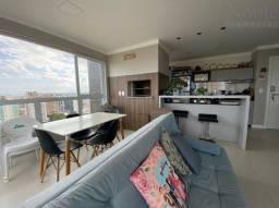 Apartamento 2 dormitórios no Monet