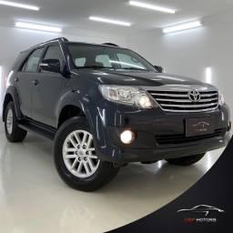 Toyota Hilux SW4 2.7 SR 4x2 Flex 2012 5 Lugares