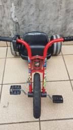 Triciclo Carros