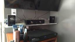 Home Theater Samsung 5.1 - 500 watts RMS