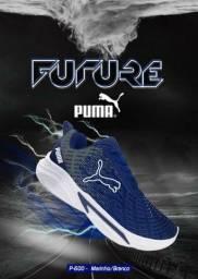 Tênis Puma ( 38 ao 43 ) -- 3 Cores Disponíveis