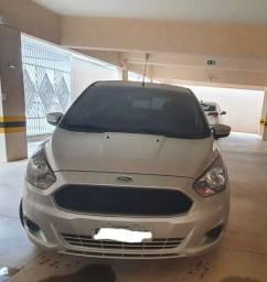 Ford KA hatch 1.5