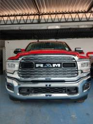 Dodge RAM 2500 Heavy Duty - 2020