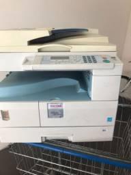 Impressora ricoh profissional A3/A4 semi nova revisada