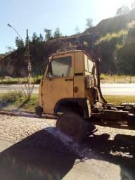 Caminhão fiat ano 82