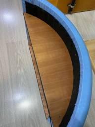 Pilates: Step Barrel e Meia Lua